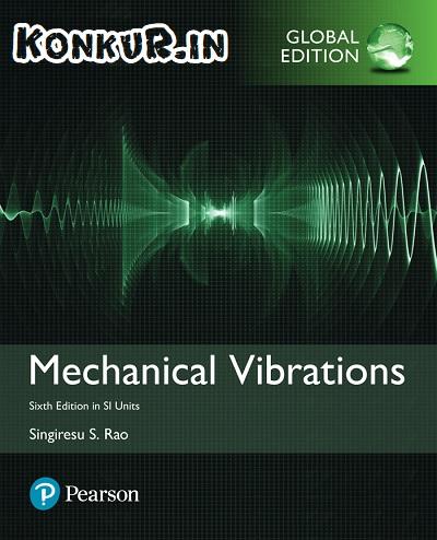 دانلود کتاب و حل المسائل ارتعاشات مکانیکی رائو ویرایش 6