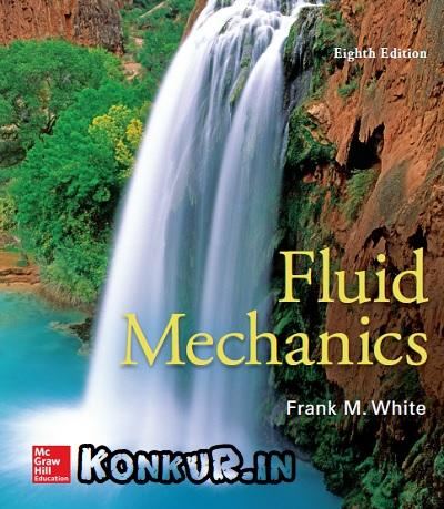 دانلود کتاب و حل المسائل مکانیک سیالات وایت ویرایش 8
