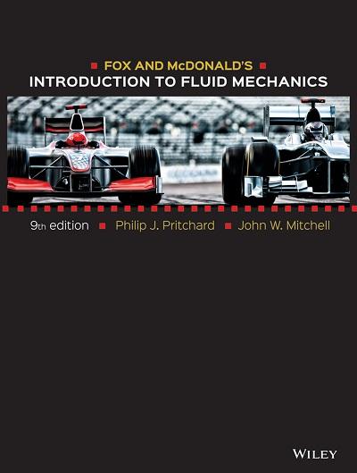 دانلود کتاب مکانیک سیالات فاکس ویرایش 9