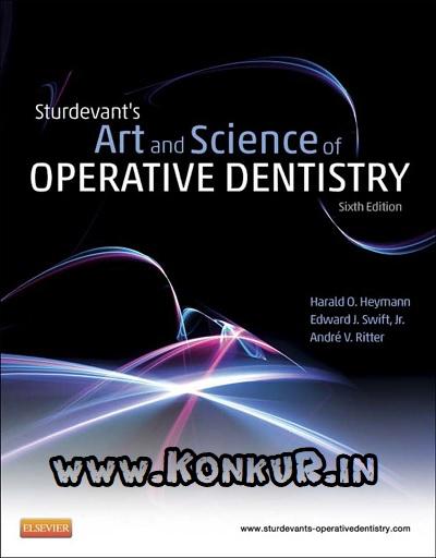 دانلود کتاب هنر و علم دندانپزشکی ترمیمی استوردونت ویرایش 6