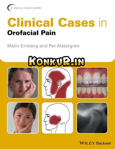 دانلود کتاب کیس های بالینی در دردهای سر و صورت